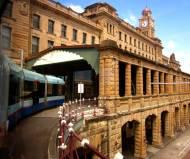 Central Station - Sydney, NSW, Australia