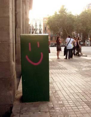 Smile! - BARCELONETA