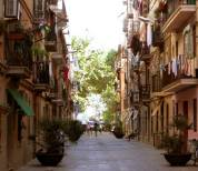 Traditionally, Barceloneta was a poor area, but then it became a fisherman's quarter.