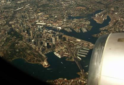 Sydney Harbour - Sydney, NSW, Australia