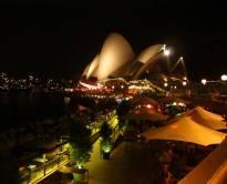 Opera House - Sydney, NSW, Australia