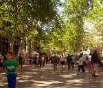 BARCELONA – TTP Travel Guide I 'Practical Basic Essentials'