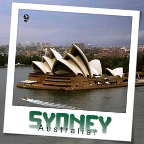 Photo Gallery… SYDNEY,Australia!