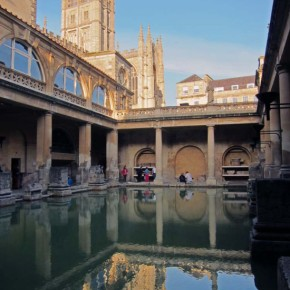 London Day Out… BATH