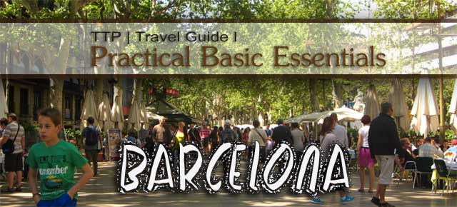 TTP Free Travel Guide