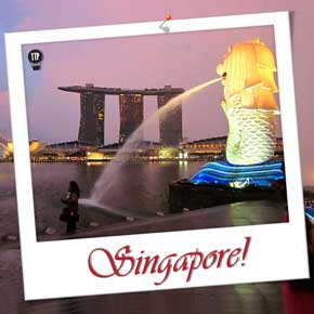Photo Gallery… SINGAPORE!