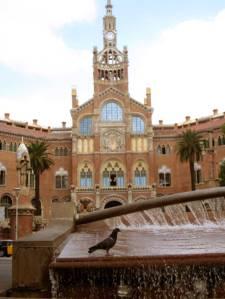 attractions, landmark, photography, architecture, design, San Pau