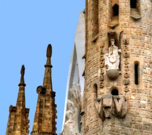 Gaudi, attractions, landmark, best, photography, architecture, design