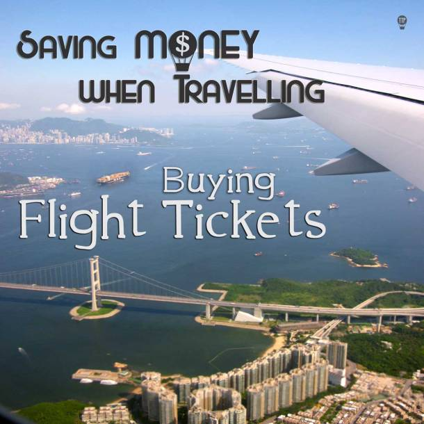 Saving Money when travelling