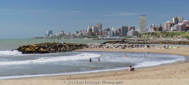 Mar del Plata, MDQ, ttp, Argentina, Buenos Aires, best beaches, travel, how to,