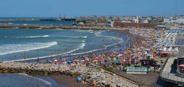 Mar del Plata, MDQ, ttp, Argentina, Buenos Aires, best beaches, travel, things to see and do, playa grande, summer