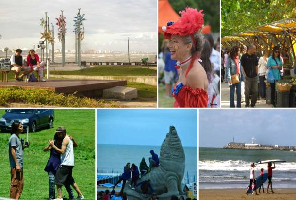 Mar del Plata, MDQ, ttp, Argentina, Buenos Aires, best beaches, travel, things to see and do, narture, paseo galindez, lobodemar