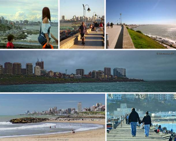 Mar del Plata, MDQ, ttp, Argentina, Buenos Aires, best beaches, travel, things to see and do, nature, panoramic views, walks