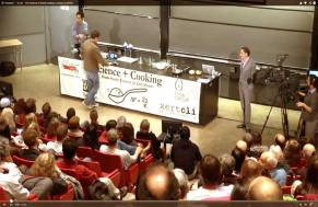Harvard University, video, cooking, food, recipes, ttp, inspirational