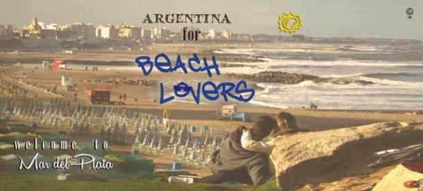 Mar del Plata, Argentina, Buenos Aires, best beaches, Alfonsina, ttp