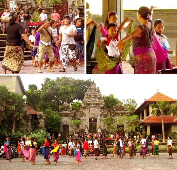 interesting things to know, Balinese culture, photogallery, Indonesia, travel, blog, post, destinations, location, why, most, world, how, says best, school, dance