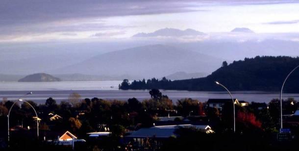travel, destinations, photography, culture, facts, New Zealand, Kiwi, Taupo