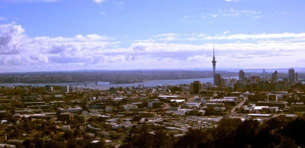 travel, destinations, photography, culture, facts, New Zealand, Kiwi, Auckland, sky tower, Eden Mount